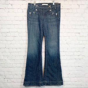 Freedom of Choice Jeans Vika Wide Leg